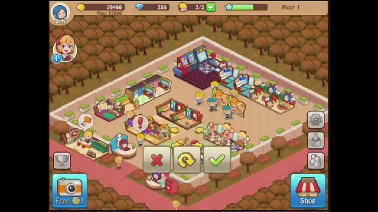 Happy Mall Story Sim Game Youtube Gaming