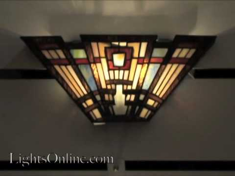 Quoizel Tiffany Wall Sconces Lights Online