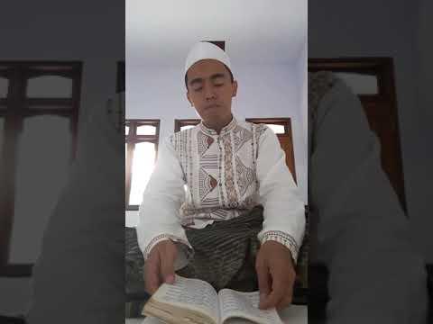 Mari Bersholawat Burdah Ya Rabbi Bil Mustofa Balligh Maqoshidana By Sanozhy Achmad