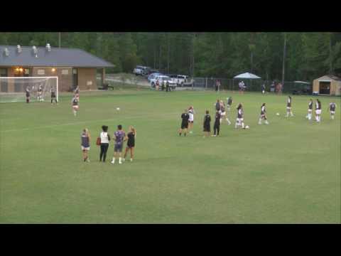 USC Aiken Women's Soccer vs Georgia College
