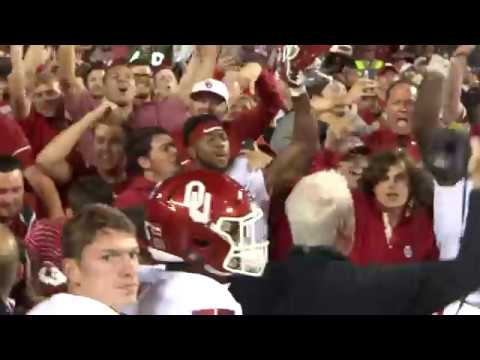 Oklahoma football: Tulane 14, OU 14 (scoring summary)