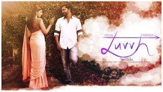 #Luvvh | New Malayalam Album | Abhishek Ganesh.R, Nayanthara.M.Nair | Saachin Raj Chelory