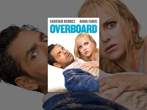 Overboard (2018) Mp3