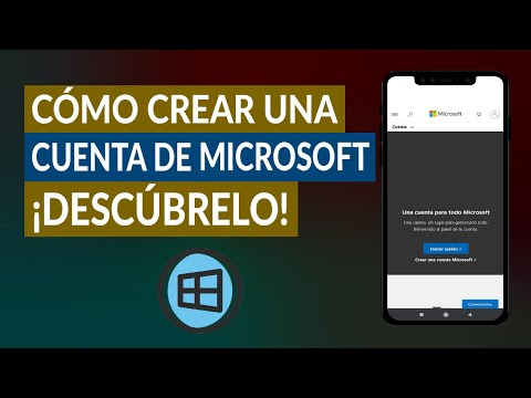 ¿Cómo Registrarse o Crear una Cuenta de Microsoft Gratis? - Guía Fácil Definitiva