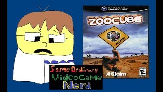 Zoocube (Gamecube) - Some Ordinary Video Game Nerd - Episode 242
