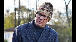 """Евгений Миронов про фильм """"Карп отмороженный"""""""