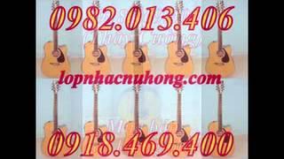 Nhạc cụ Nụ Hồng - bán đàn guitar Yamaha, Indonesia chính hãng - 76 Lê Hoàng Phái, P.17, Gò Vấp