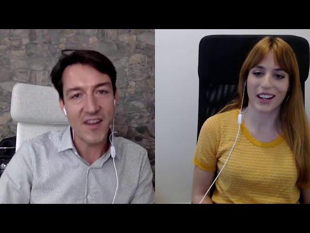Hablamos sobre Ansiedad Social con la psicóloga Laura Marzo