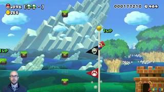 YouTube Exclusive: No-Skip Super Expert Challenge #111