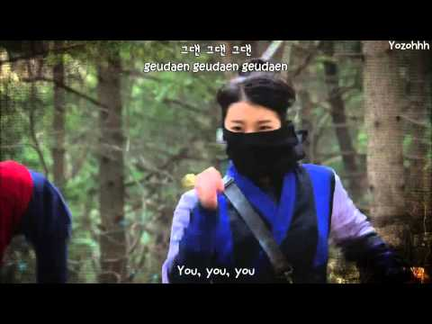 Suzy (Miss A) - Don't Forget Me MV (Gu Family Book OST)[ENGSUB + Romanization + Hangul]
