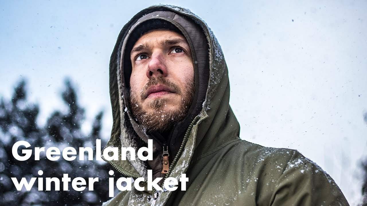 Fjallraven Greenland Winter Jacket 10 Years Later Youtube