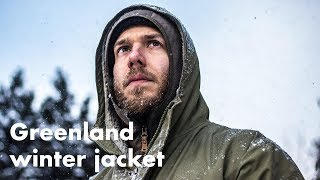 Fjallraven greenland winter jacket - 10 years later