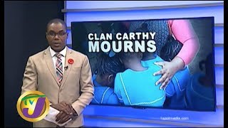 TVJ News: Clan Carthy Mourns - October 29 2019