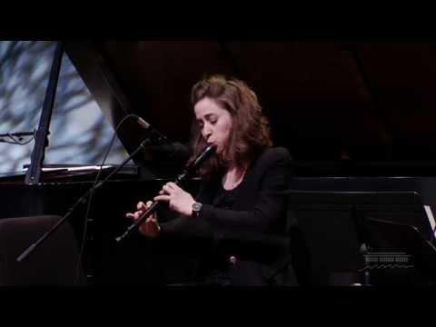 "Berkelee College of Music - Tal y Tali - ""Aba"""