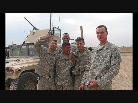 Suicide Squad, 2nd Squad, C 214 Infantry, Fort Drum, NY, 10th Mountain Division