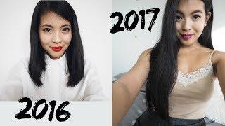 Jak mi rychle narostly vlasy?
