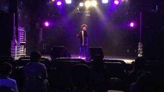 2016年LIVECONTESTでmisiaさんの曲を歌わせていただきました。 当時小学4年生のLEAPのボーカル、RIKUです。 2016年LIVECONTEST:最優秀賞・パフォーマンス賞 ...