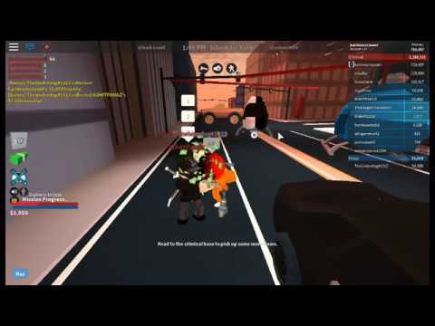 Roblox Jailbreak Wall Hack Youtube