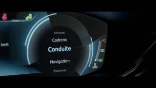 Peugeot SUV 3008 i Cockpit