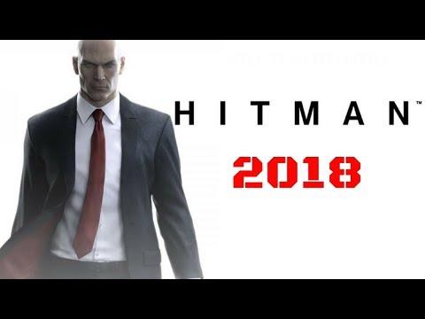 Hitman Gameplay Trailer E3 2018/Agent 47 Official Trailer HD