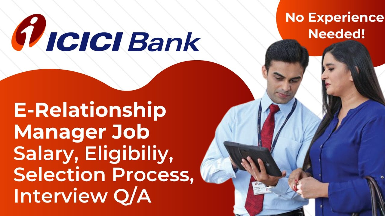 ICICI Bank Jobs for Fresher 2020 | ICICI Bank Recruitment 2020 | Private Bank Jobs (New Opening)