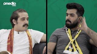 Galatasaray ve Fenerbahçeliler Birbirine İltifat Etti