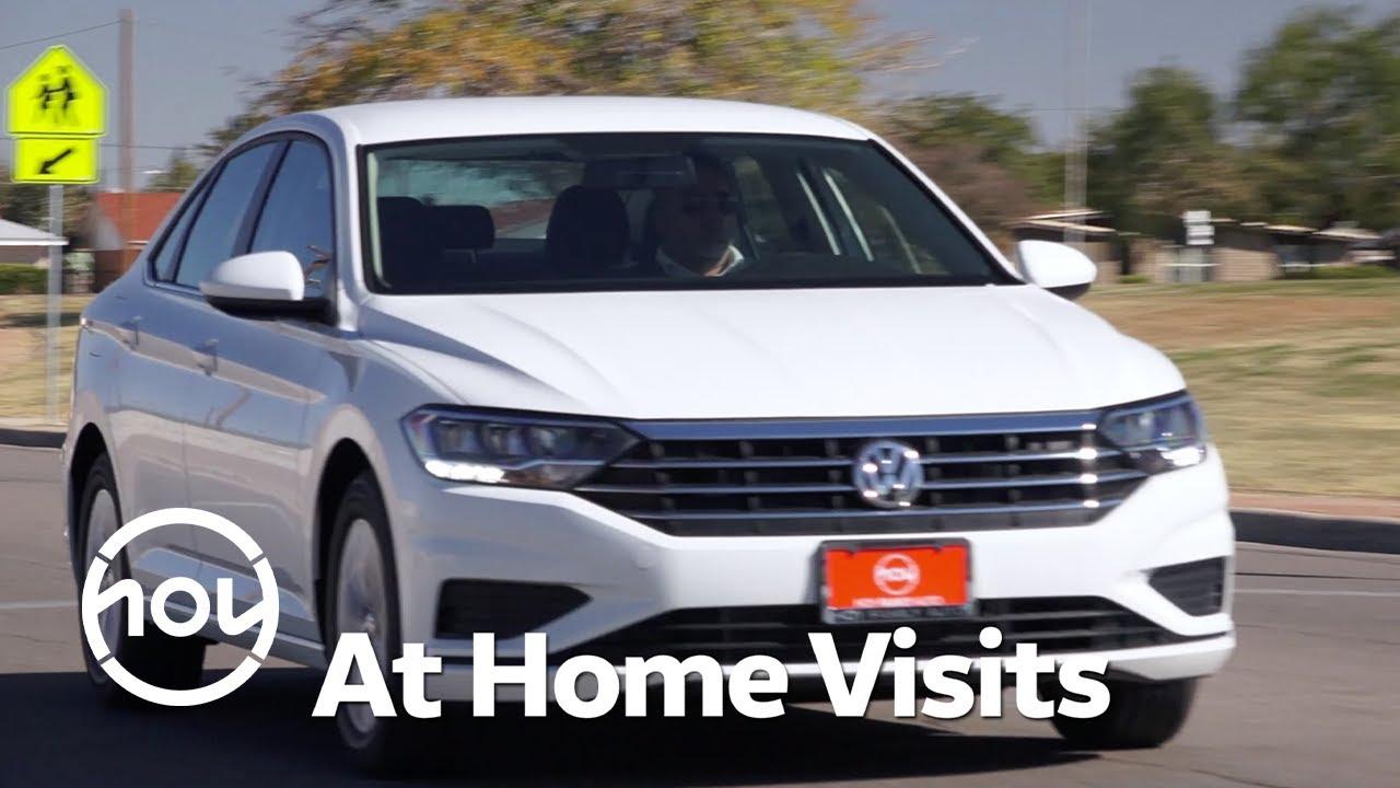 Special Offers & Concierge Service at Hoy Volkswagen El Paso