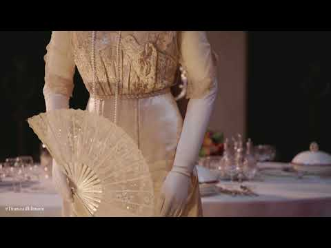 "Experience Biltmore's Newest Exhibition - ""Glamour on Board: Fashion from Titanic the Movie"""