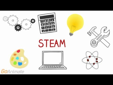Traditional Education VS. STEAM