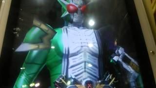 ガンバライジングのプレイ動画です。今回はLREXサイクロンジョーカーゴ...