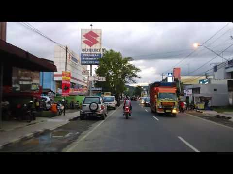Kota Majenang