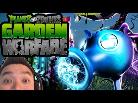 Plants Vs. Zombies: Garden Warfare Xbox One Walkthrough, Commentary  - The8Bittheater  - vSAjah-o5Iw - /m/0vztsfr,/m/0vphbfj,/m/05q4qn2,/m/04q1x3q