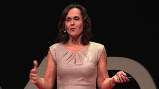 Finding Courage, Conquering Fear | Marni Panas | TEDxYYC