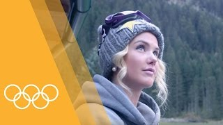 Silje Norendal - A day in my life | Youth Olympic Games