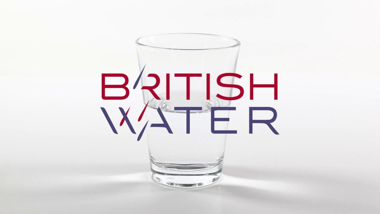 British Water – Brand Film