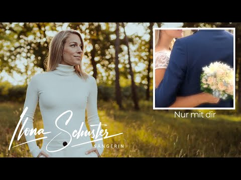 """""""Nur mit dir"""" von Helene Fischer (Cover) - Hochzeitslied gesungen von Ilona Bielmeier"""