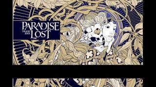 Paradise Lost - Tragic Idol (lyric video) 1080p