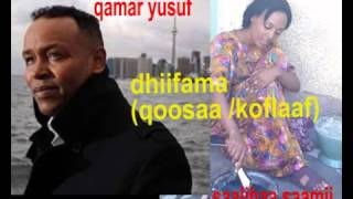 Funny Interview Kemer and Salihaa on their relationship