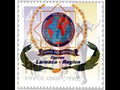 I.P.A Larnaca Region Culture Club in Romania 15-18/Dec/2016 Unedited Video.