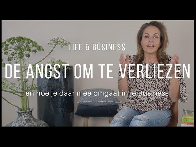 De angst om  te verliezen | Life & Business afl. 9