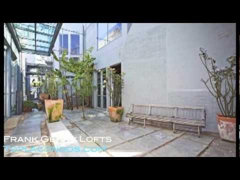 Frank Gehry Lofts Venice | 326 Indiana Ave. Venice, CA 90291