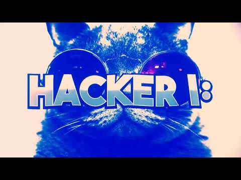 The intro to Hacker \: from Iraqi intro #11_intro#