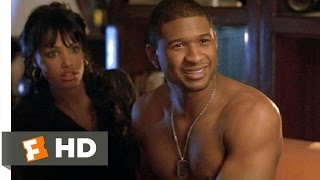 Download Video In the Mix (1/8) Movie CLIP - What Happened to Pamela? (2005) HD MP3 3GP MP4