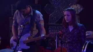 Get Well Soon - 5 Steps / 7 Words [live @Le Grand Mix]