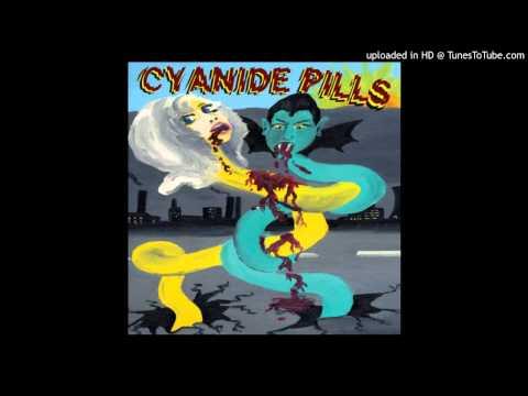 Cyanide Pills - Black Lightning