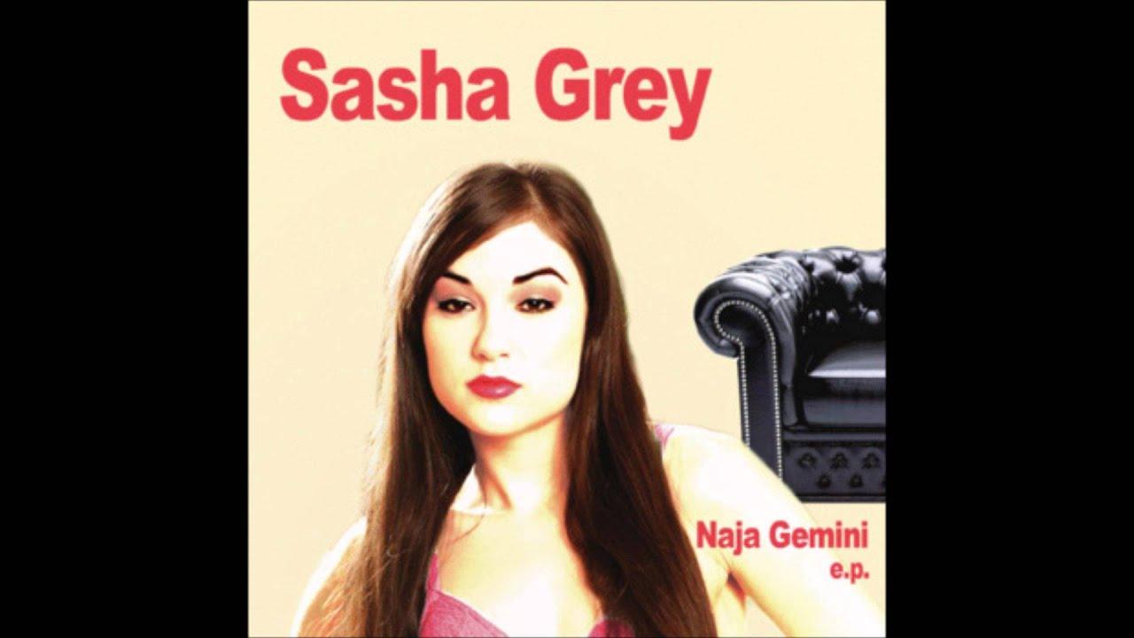 Sasha Gemini Nude Photos 6