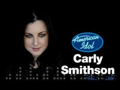 Клип Carly Smithson - The Show Must Go On