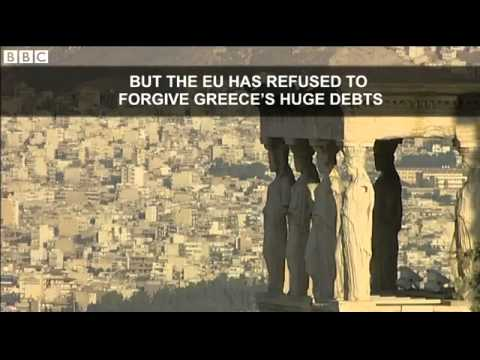 BBC News   The Grexit Greek Exit explained   in 60 seconds