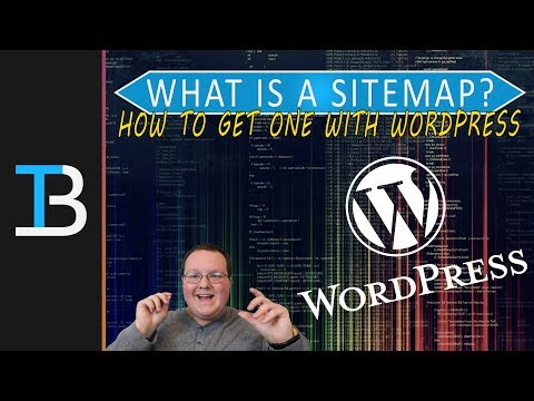 What Is A Sitemap & How To Get A Sitemap In WordPress