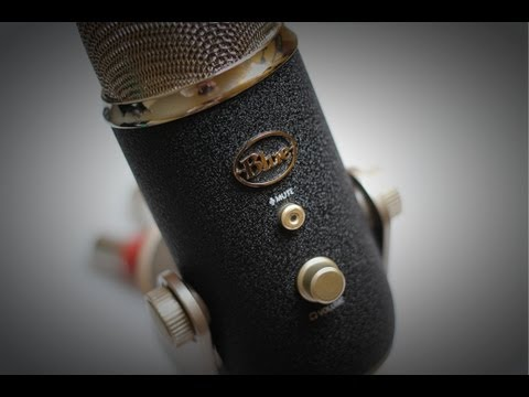 Review: Blue Microphones Yeti Pro Cardioid Condenser USB Mic